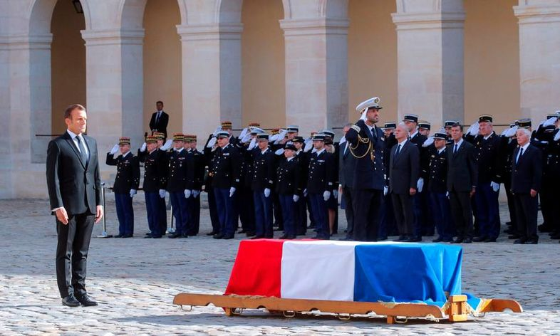 France-politics-chirac-tribute-funeral