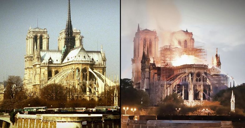Notre-dame-cathedral-before-after